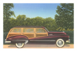 Woodie Stationwagon