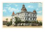City Hall  San Antonio  Texas