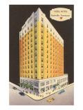 Noel Hotel  Nashville  Tennessee