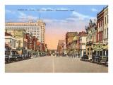 Market Street  Chattanooga  Tennessee