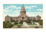 State Capitol  Austin  Texas