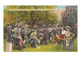 Valdes' Mexican Orchestra  El Paso  Texas
