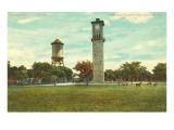 Fort Sam Houston  San Antonio  Texas