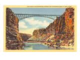 Grand Canyon Bridge at Lee's Ferry