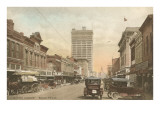 Austin Avenue  Waco  Texas