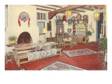 Interior  Southwest Home