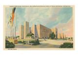 Texas Centennial Exposition  Dallas