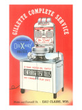 Motor Oil Testing Machine