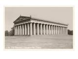 Parthenon  Nashville  Tennessee