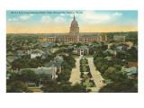 Capitol  University of Texas  Austin