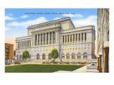 Courthouse  Milwaukee  Wisconsin