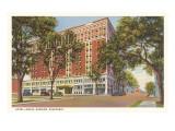 Hotel Lorain  Madison  Wisconsin