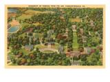University of Virginia  Charlottesville  Virginia