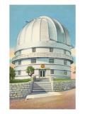 McDonald Observatory  Austin  Texas