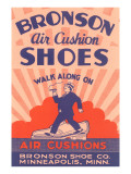 Bronson Air Cushion Shoes