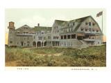 The Inn  Weekapaug  Rhode Island