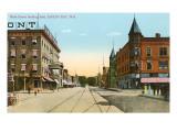 Main Street  Green Bay  Wisconsin