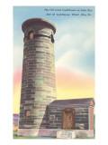 Lighthouse  Erie  Pennsylvania