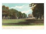 University of Virginia  Charlottesville