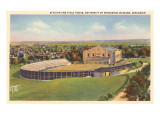 University Stadium  Madison  Wisconsin