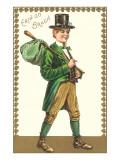 Erin Go Bragh  St Patrick's Day