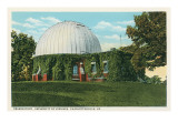 Observatory  University of Virginia  Charlottesville