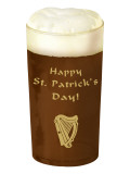 Happy St Patrick's Day  Beer