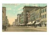 Market Street  Harrisburg  Pennsylvania
