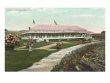 Casino  Narragansett Pier  Providence  Rhode Island