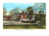 State Teachers College  Fredericksburg  Virginia