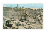 Granite Quarry  Barre Vermont
