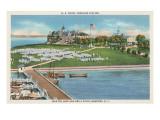 War College  Newport  Rhode Island