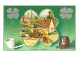St Patricks Day  Irish Motifs