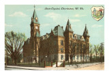 State Capitol  Charleston  West Virginia