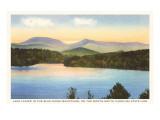 Lake Lanier  South Carolina