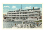 Wolf Inn  Bristol  Rhode Island
