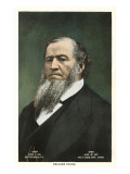 Portrait of Brigham Young