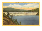 Great Bluestone Dam  Beckley  West Virginia