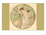 Art Nouveau Juin