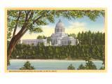 State Capitol  Olympia  Washington