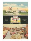 El Charrito Cafe  Oklahoma City  Oklahoma