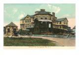 Greene's Inn  Narragansett Pier  Rhode Island