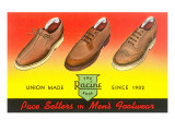 Racine Men's Shoes