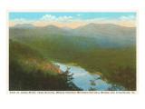James River  Lynchburg  Virginia