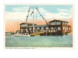Yacht Club  Coronado  San Diego  California