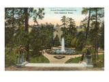 Natatorium Park  Spokane  Washington
