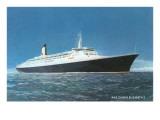 Queen Elizabeth II  Ocean Liner