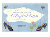 Collegebred Softies Women's Shoes