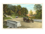 Motor Cars in Frink Park  Seattle  Washington