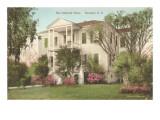 The Onthank Home  Beaufort  South Carolina